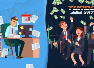 No Time To Trade? Profits Are Still Possible With TurboXBT!